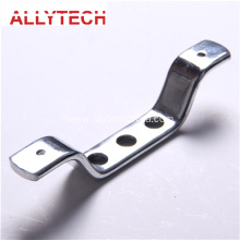 Cold Stamping Aluminum Sheet Fabrication Components