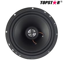 Altavoz del altavoz del coche de la energía de 6,5 '' alto más fuerte Altavoz audio subwoofer Ts-S0027-1