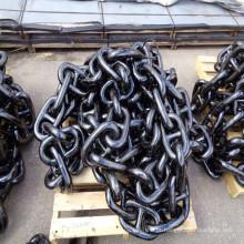 Corrente de ancoragem de alta elasticidade de novo tipo