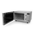Horno de microondas de alta calidad vendedor caliente de 23L / 25L 800W