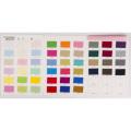 30s Linen Like 100% coton Tissu à tisser simple pour chemises
