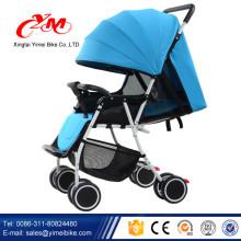 Лучшие детские коляски/оптовые мать детская коляска велосипед/складной детские коляски