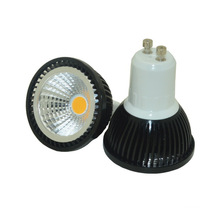 3W COB LED Spotlight GU10 Ampoule LED