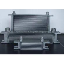 Refroidisseurs d'huile de transmission de moteur automobile universel
