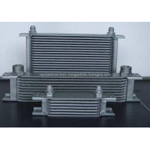 Universal Automotive Engine Transmission Oil Coolers