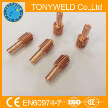 1650 plasma cutting parts electrode 120926