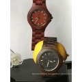 Productos únicos Reloj de madera