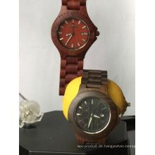 Einzigartige Produkte Holz Uhr
