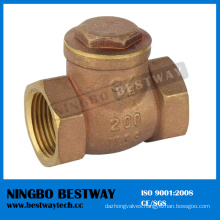 Female Thread Brass Check Valve with High Quality (BW-C04)