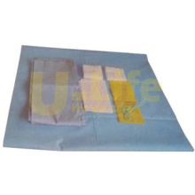 Sterile Anesthesia Pack for Epidural/Spinal
