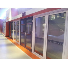 folding door aluminium profile