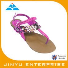 Mel Girl Flip flop sandália