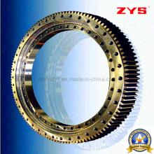 China Rolamento de giro de alta qualidade Fabricante ZYS 010.30.500