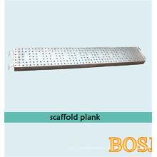225mm Galvanized Scaffolding Steel Plank Sold in Dubai