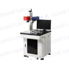 Agent Wanted Laser Marking Equipment (GL-FLM10)