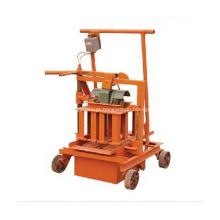 Máquina portátil para fabricação de tijolos de ovos à venda