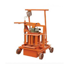 Portable Egg Brick Making Machine zum Verkauf
