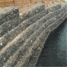 Iron Wire Galvanized Prices Gabion Box Fence
