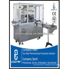 Touch Screen Transparent Film Packing Machine