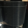 16 Gauge Welded Wire Pagar Vinyl Coated
