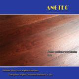 Red Oak 15mm Unilin Lock UV Handscraped Engineered Flooring