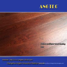 Le meilleur Plancher en bois machiné par chêne imperméable de qualité