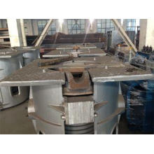 Gold And Aluminum Smelter / Medium Frequency Induction Furn