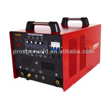 Inverter TIG PULSE WELDING MACHINE TIG250PACDC