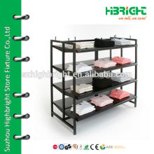 retail display shelving and store fixture