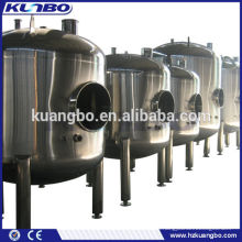 Liquid Processing Types Hot Sales Sales beer storage tanks