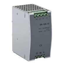 Dr-120 Single Output DIN Rail Power Supply 120W Rail Track Power Supply