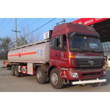 FOTON AUMAN 24Tons Fuel Delivery Tanker Truck