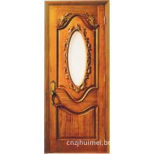 Wooden Doors, Solid Wood Door, Painting Wood Door