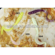 fishing lure manufacturers soft fishing lure 6cm/1.8g