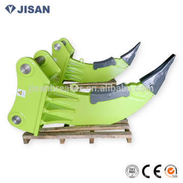 excavator parts Ripper for CAT Excavator