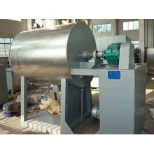Rotary Rake Vacuum Dryer with Temperature