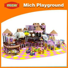 MIch new design popular playground for kids with CE TUV certificate