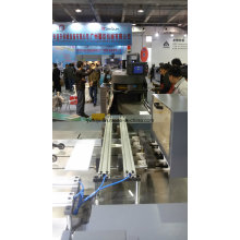 High Speed Hot Melt Glue Binding Exercise Book Machine Production Line