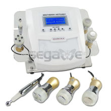 Needle Free Mesotherapy Cold Hammer Treatment for Ultrasound Photon Machine