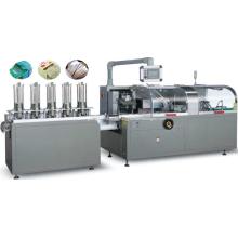 Automatische horizontale Kartoniermaschine für Sachet