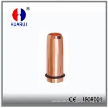 Binzel 602 boquilla de Gas para soplete de Binzel