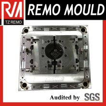 Plastic Commodity Container Mould
