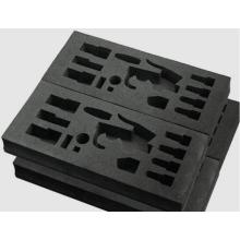 Embalagem de forro de inserção de espuma CNC EVA