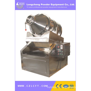Eyh Two Dimensional Motion Mixer Machine