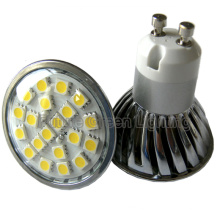 GU10 LED Spotlight with CE &RoHS Dimmable (GU10AA1-S20)