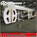 Джамбо Печатная Машина Flexo Бумаги/Большой Рулон Печатная Машина