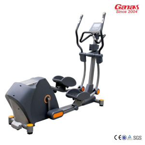 Mesin Cardio Kebugaran Elliptical Bike Cross Trainer