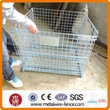 2016 Shengxin de alta resistencia soldada pared gabion