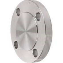 Stainless Steel Pipe Fittings Flange (Machine Part)