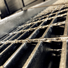 Bar Grating Welded Bar
